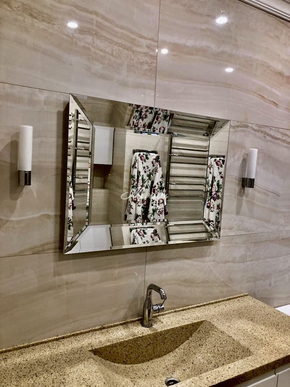 Зеркало Provance в ЖК Две Столицы