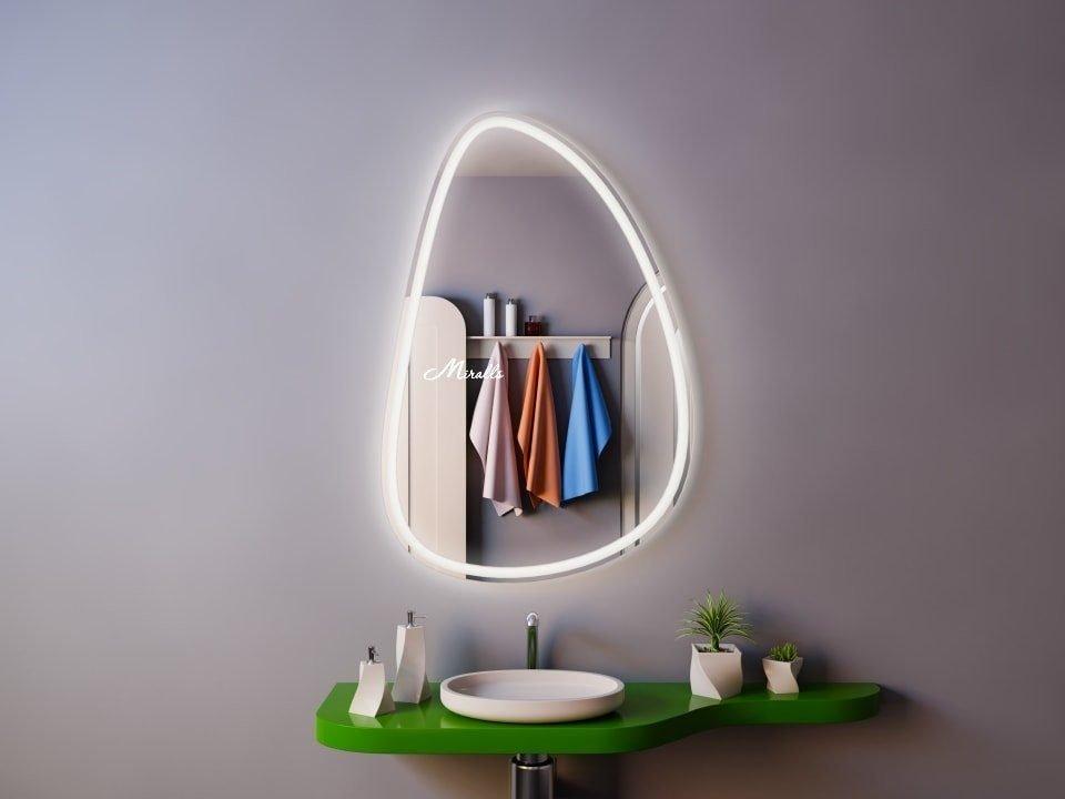 Зеркало с подсветкой Pandora Plus