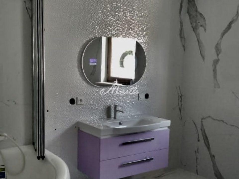 Зеркало Serena в горизонтальном исполнении (ЖК Символ)