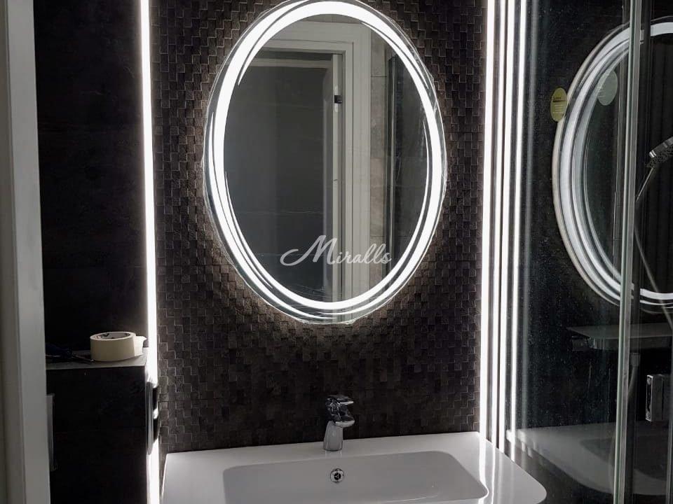 Зеркало Sofia в ЖК «Савеловский Сити»