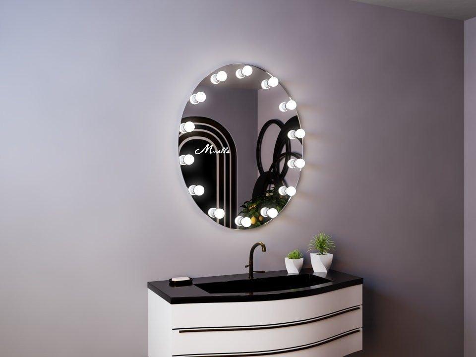 Зеркало с подсветкой Broadway
