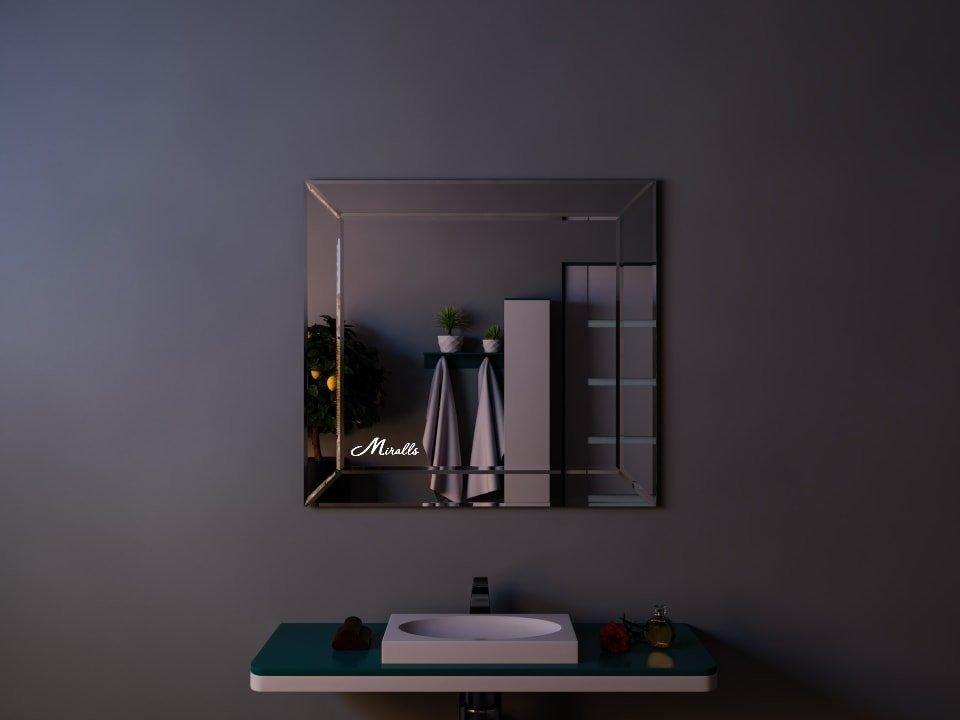 Зеркало без подсветки Classic