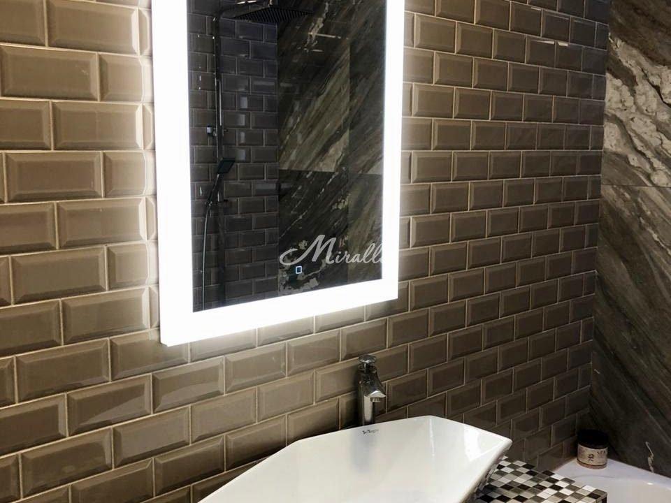 Зеркало Modern в ЖК Фили Град
