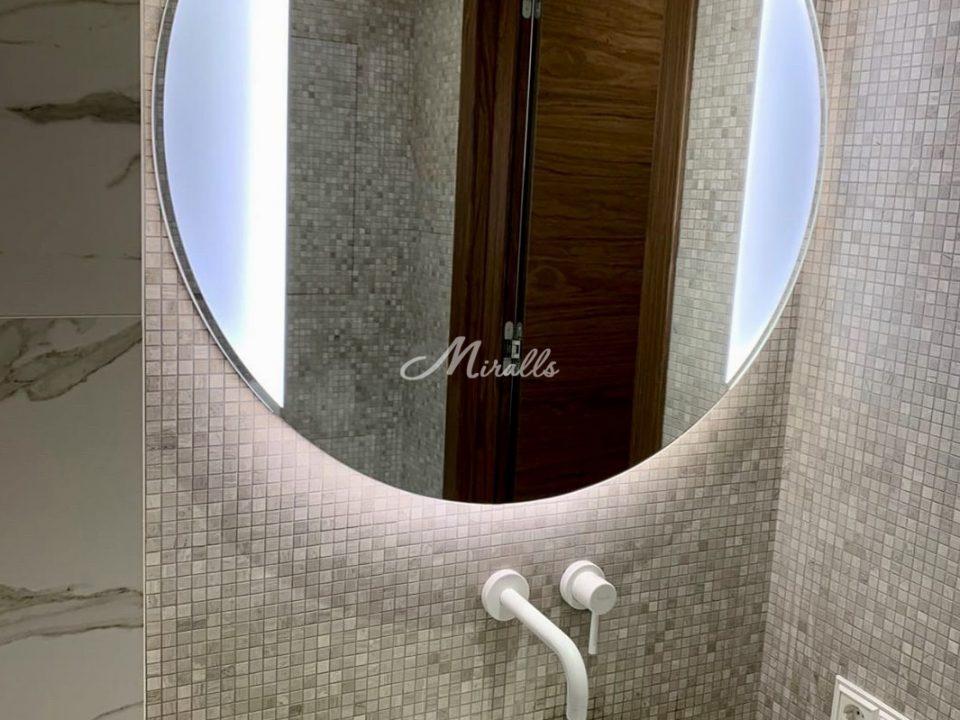 Зеркало Margo в ЖК Green Park