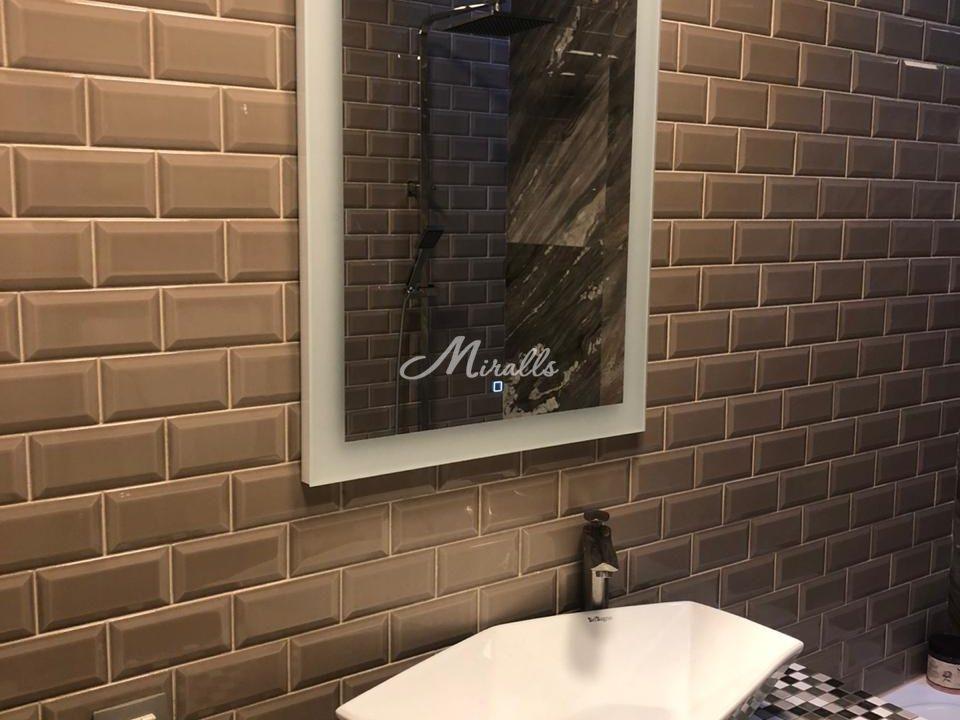 Зеркало Modern в ЖК ФилиГрад