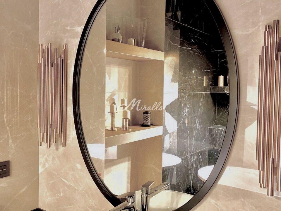 Зеркало Bella в ЖК Русский Дом