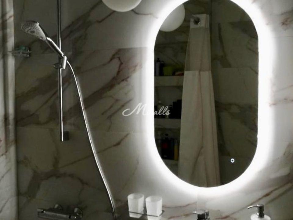 Зеркало Serena в ЖК Шушары