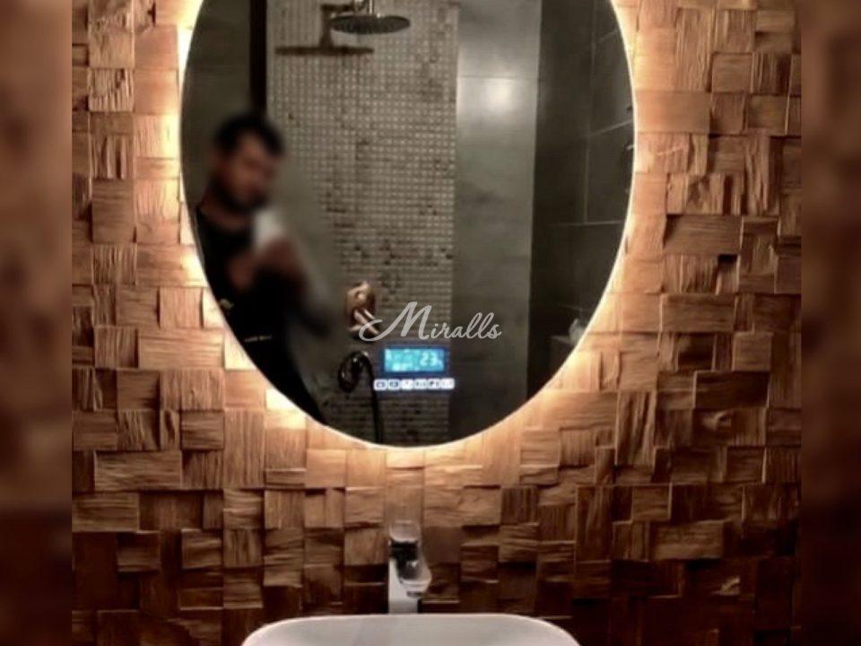 Зеркало Opera в ЖК Алые Паруса