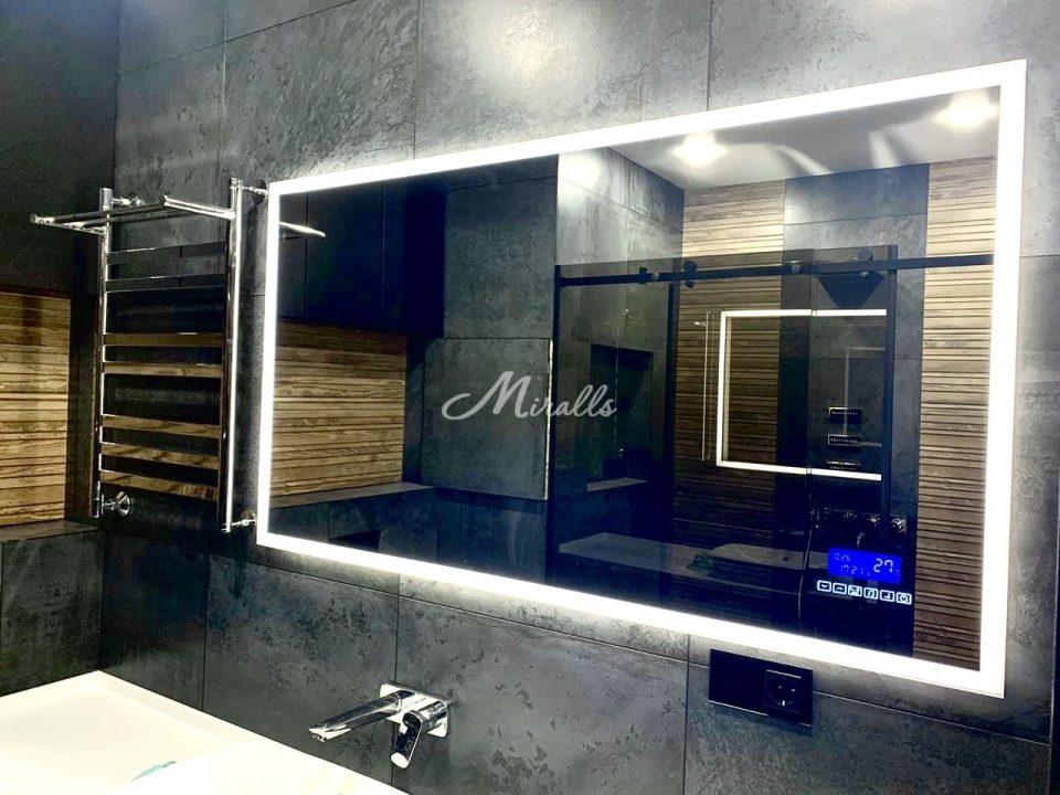 Зеркало Murano в ЖК Green Park