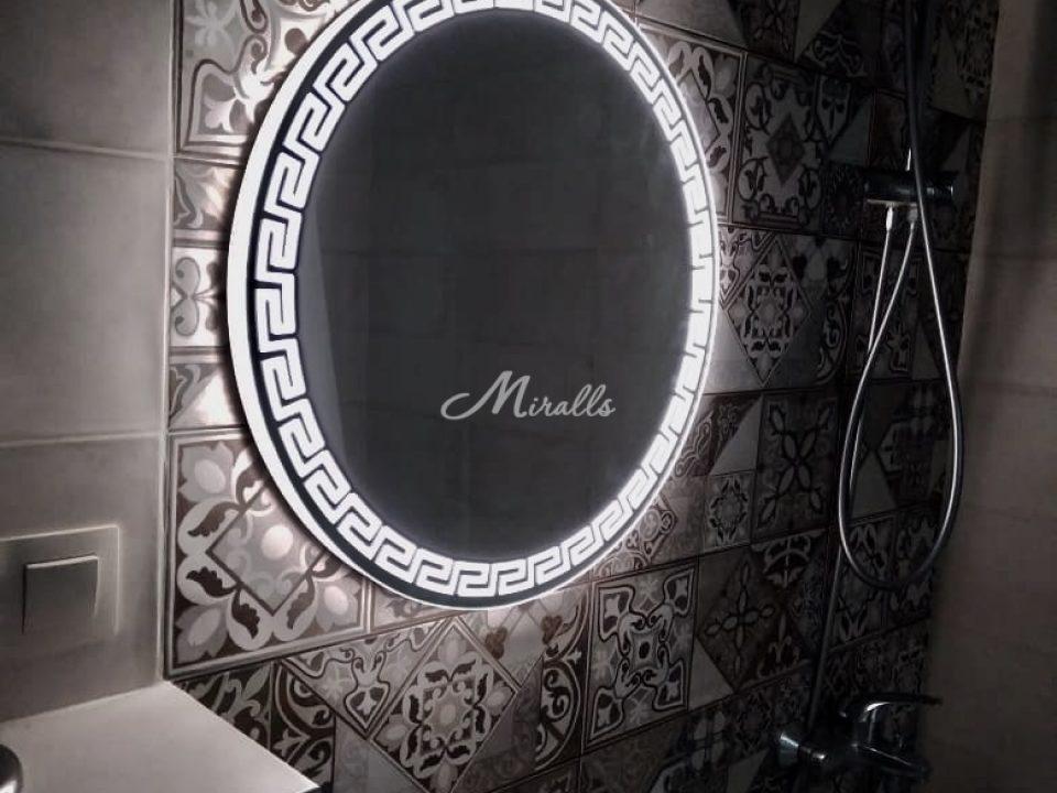 Зеркало Afina в ЖК Символ