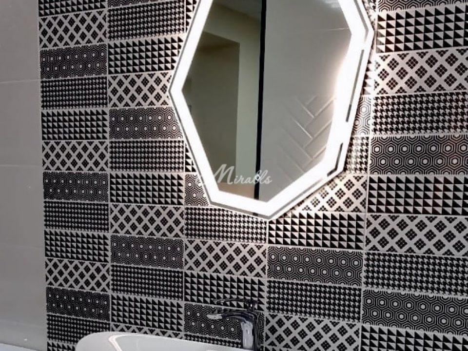 Зеркало Crystal Plus в ЖК Life-Ботанический