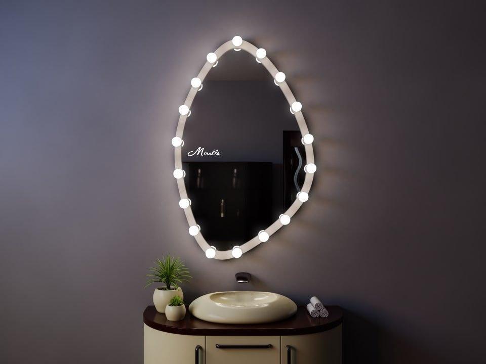 Зеркало с подсветкой Onyx Ultra