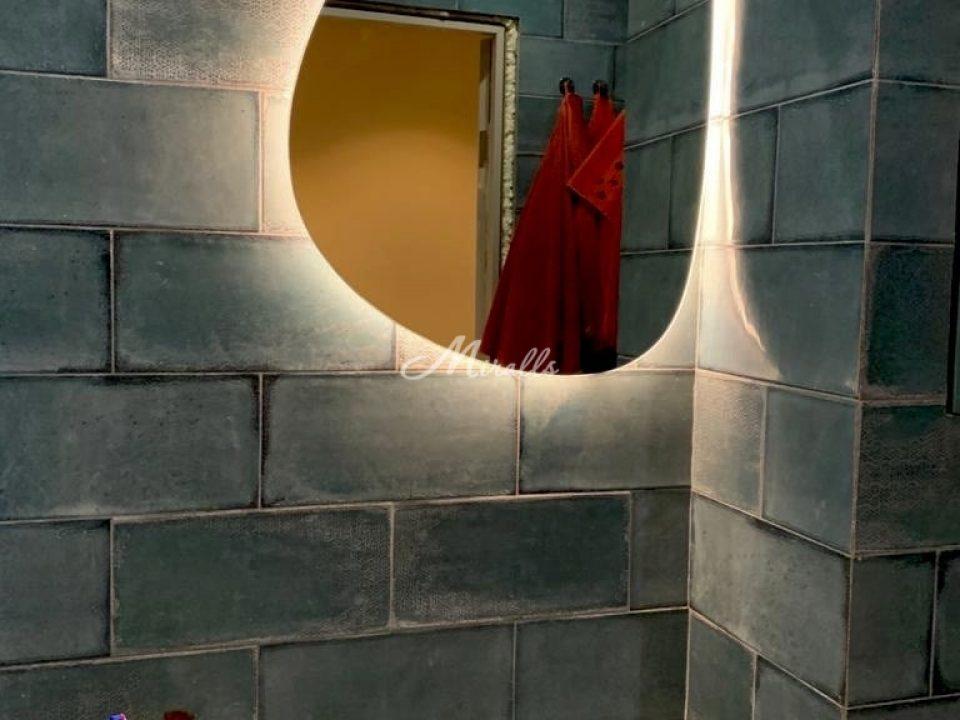 Зеркало Pandora Extra в ЖК Фили Град