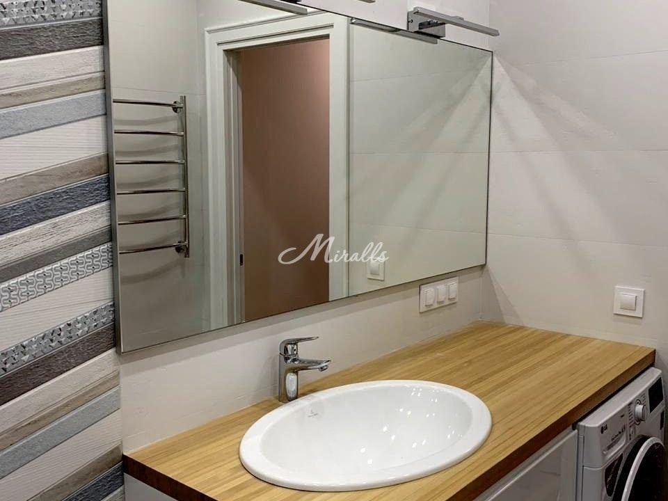 Зеркало Galla New в ЖК Метрополия