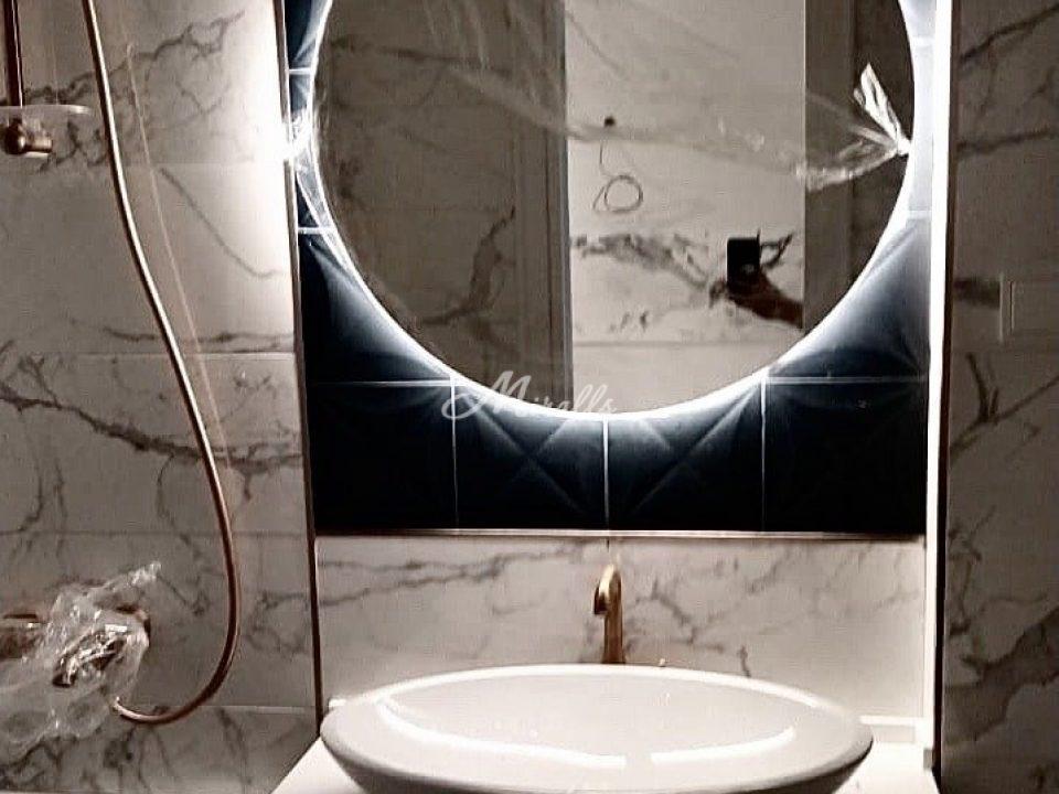 Зеркало Eclipse в ЖК Татьянин парк
