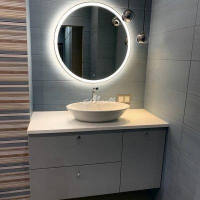 Зеркало Ring в ЖК Лайм