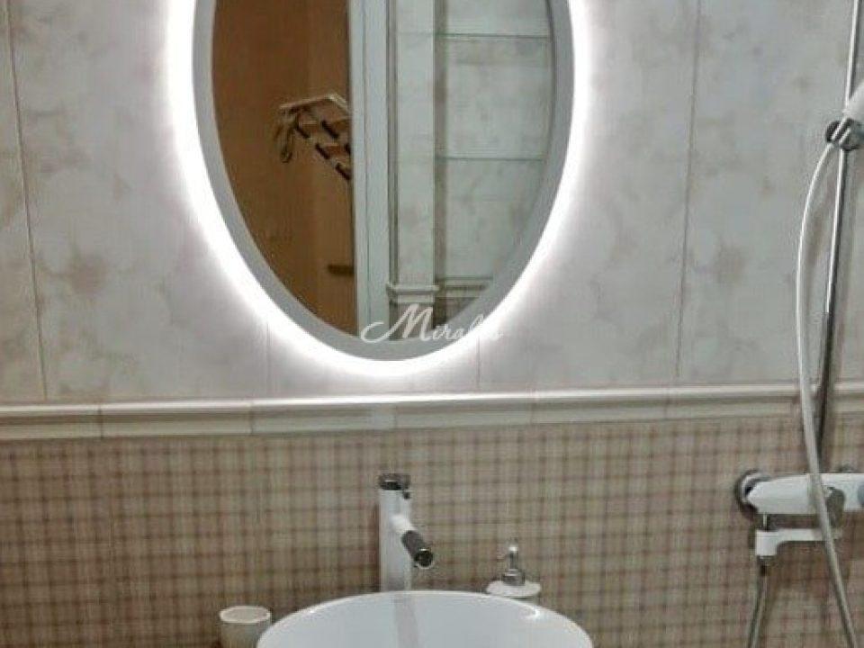 Зеркало Bella в ЖК Лайм