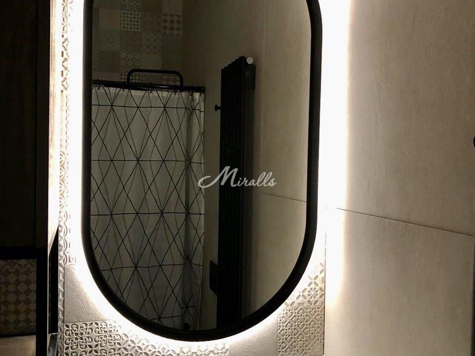 Зеркало Alba в ЖК Фили Град