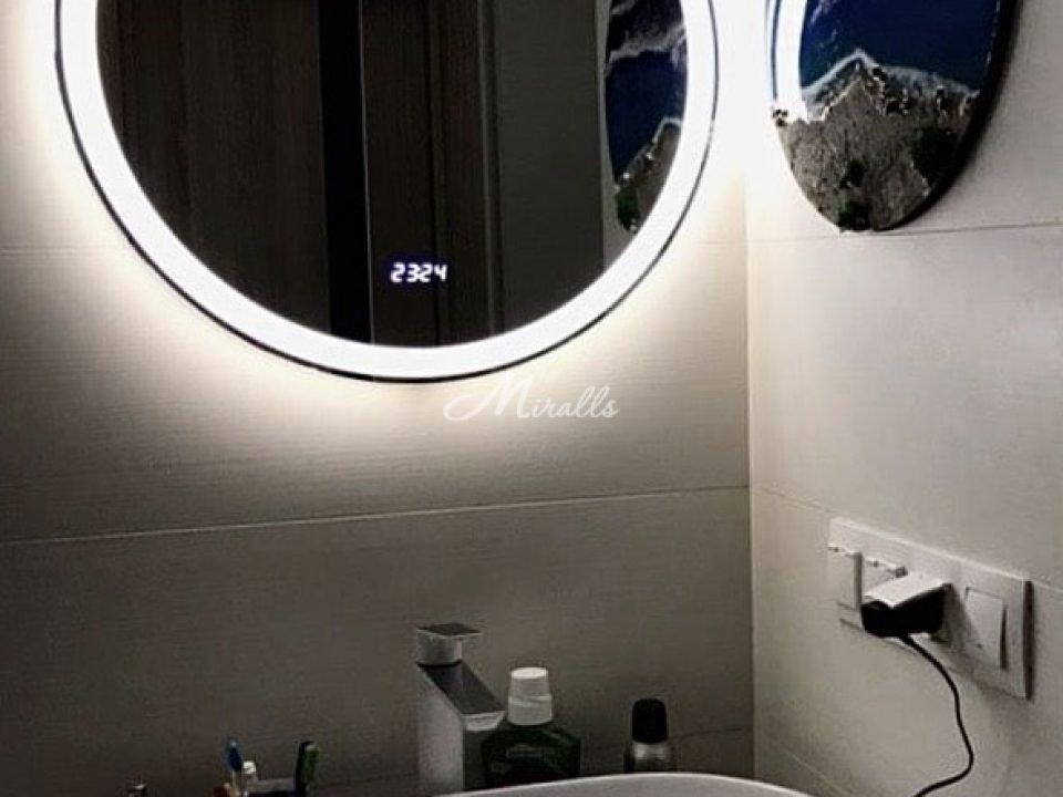 Зеркало Ring в ЖК Татьянин Парк