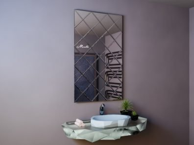Эксклюзивное зеркало Ideal