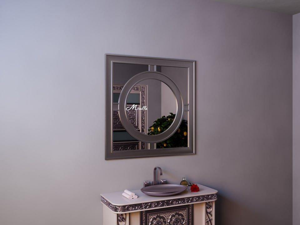 Зеркало без подсветки Madonna Extra