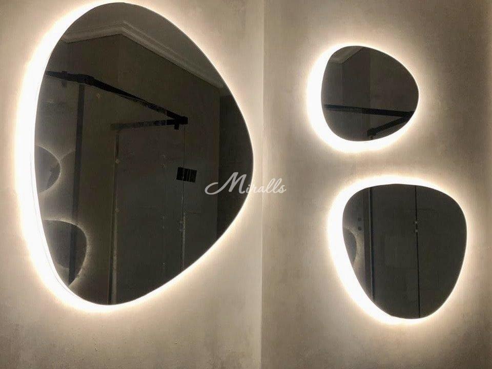 Индивидуальный проект на базе зеркал Onyx Extra