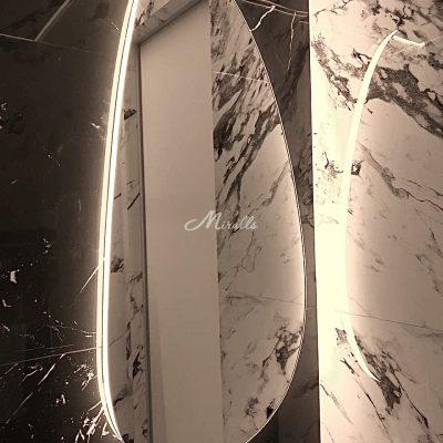 Зеркало Pandora Extra в ЖК Дирижабль