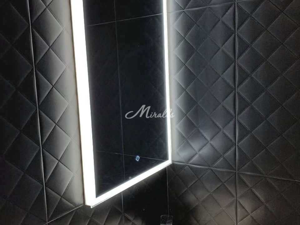Зеркало Murano в ЖК Only