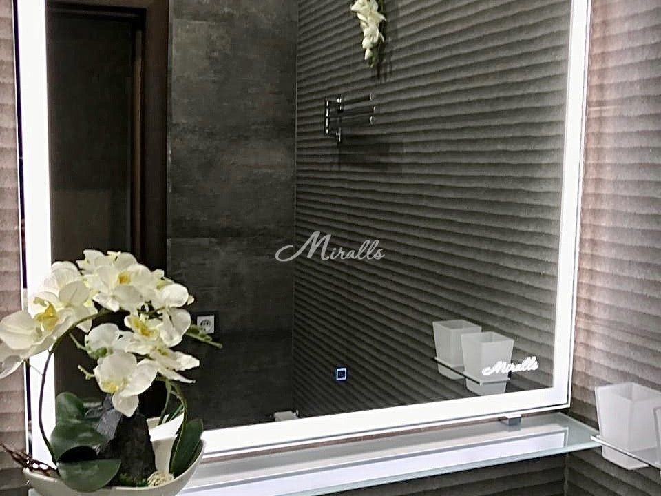 Зеркало Murano Extra в ЖК 1147