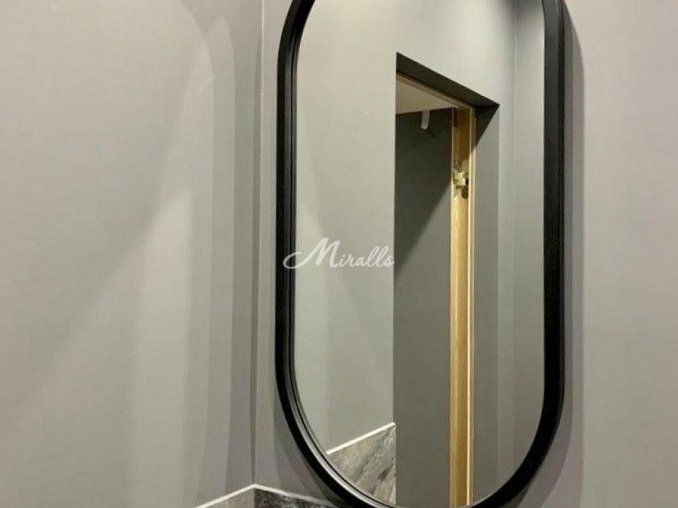 Зеркало Berta в ЖК Зиларт