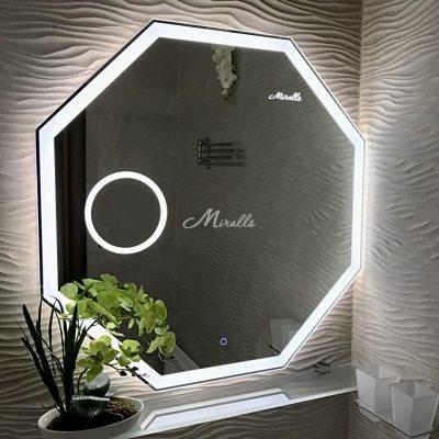 Зеркало Prisma в ЖК Ривер Парк