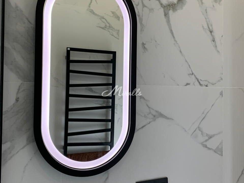 Зеркало Alba Plus в ЖК «Домашний»