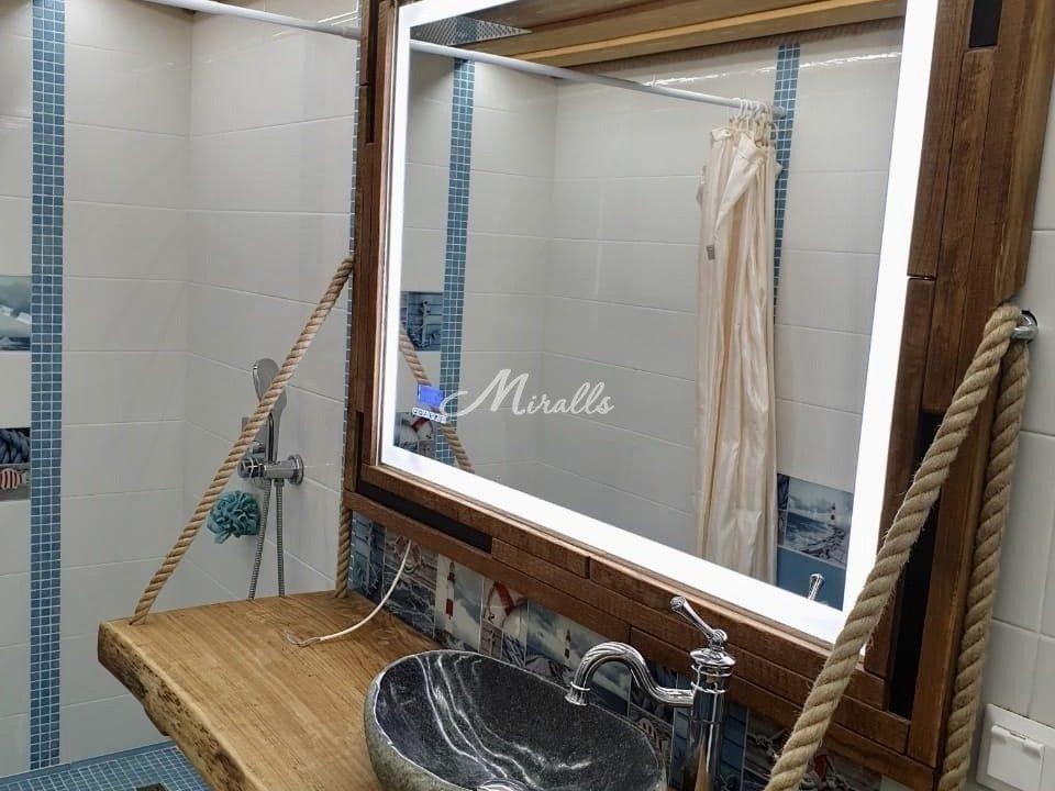 Зеркало Murano Extra в ЖК Савеловский Сити