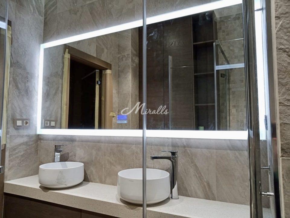 Зеркало Modern в ЖК Wellton Park