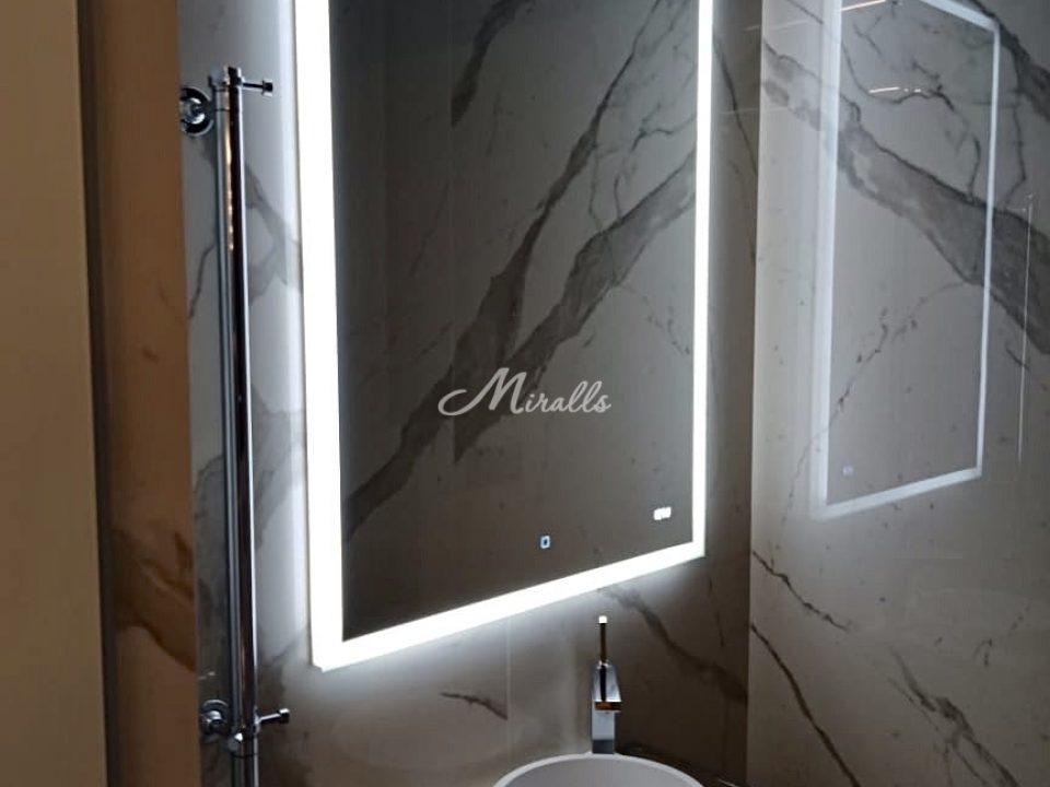 Зеркало Murano в ЖК Renome