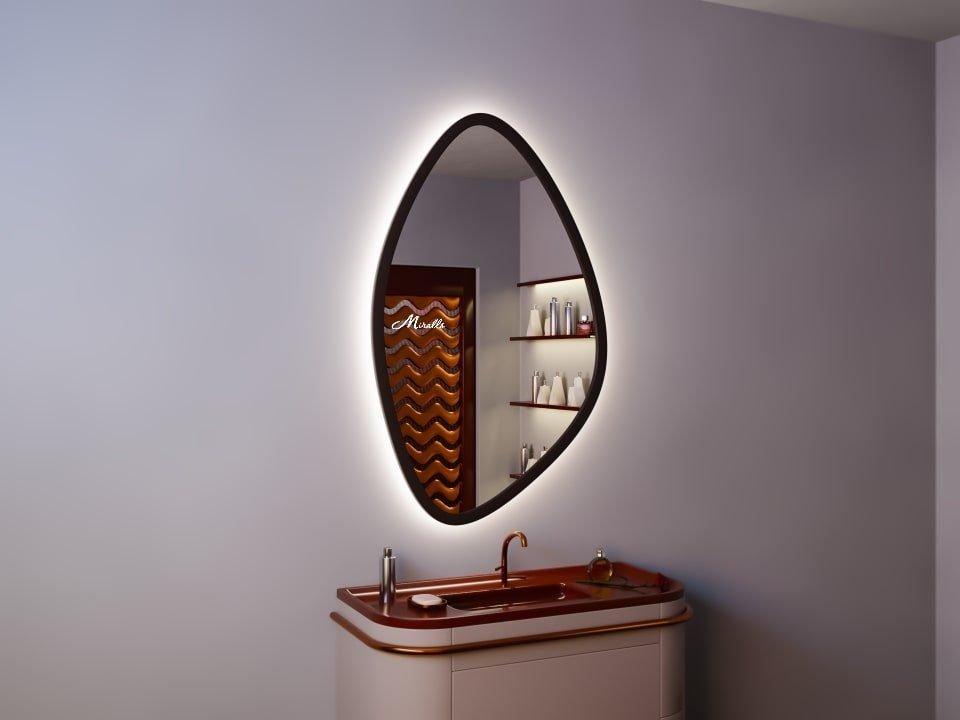 Зеркало с подсветкой Ronda Extra