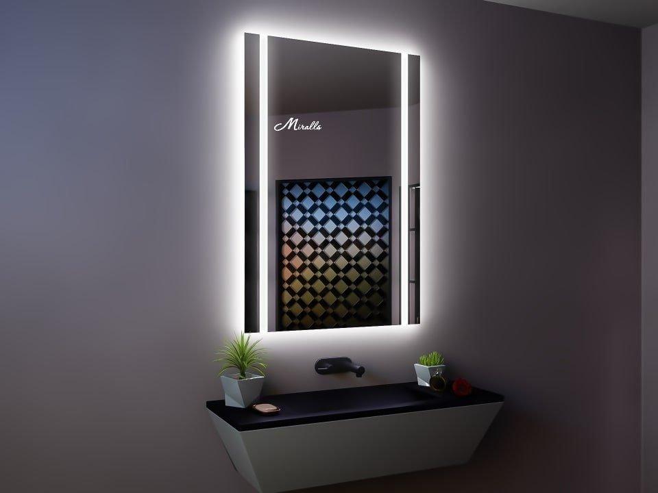 Зеркало с подсветкой Ligero