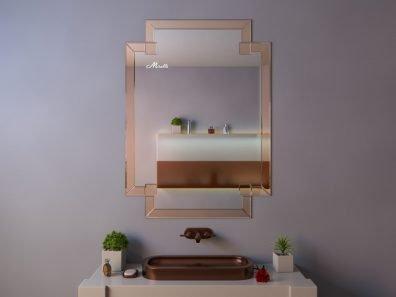 Эксклюзивное зеркало Salomea