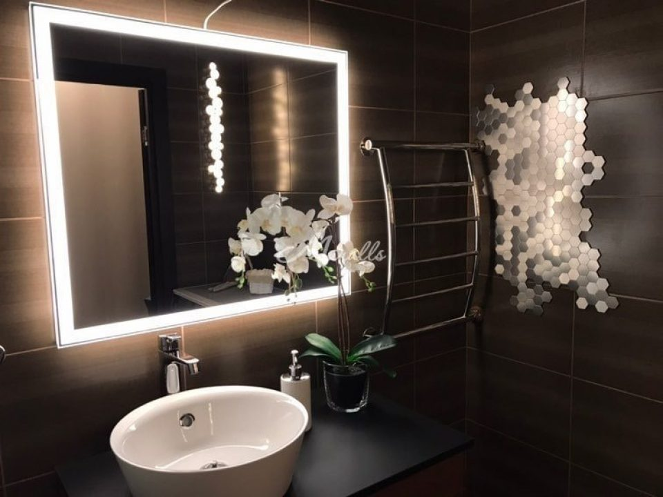 Зеркало Murano Extra в ЖК Лайм
