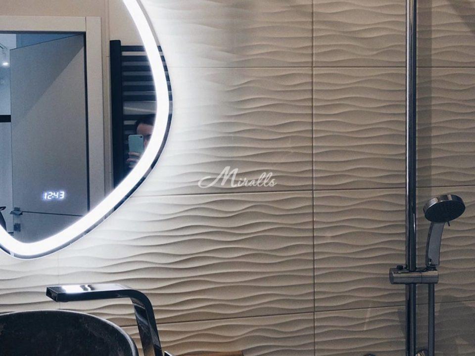 Зеркало Onyx Plus в ЖК Пресня Сити