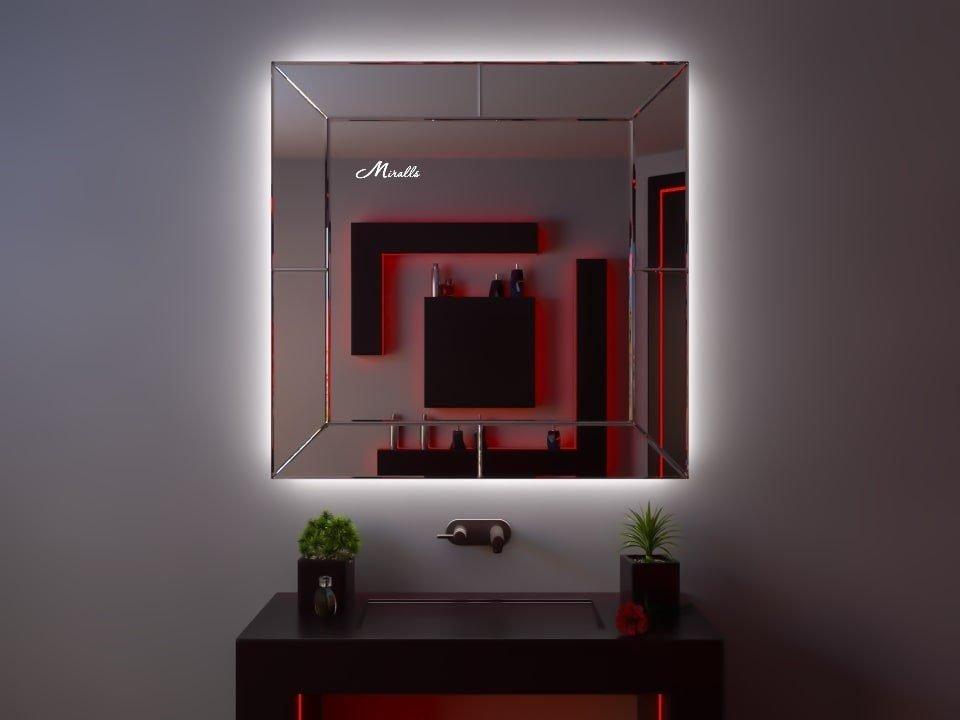 Эксклюзивное зеркало с подсветкой Vivaldi Extra