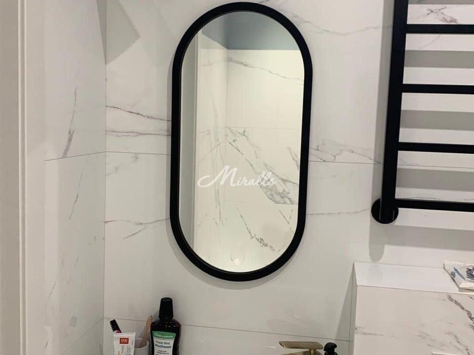 Зеркало Berta в ЖК Пресня Сити