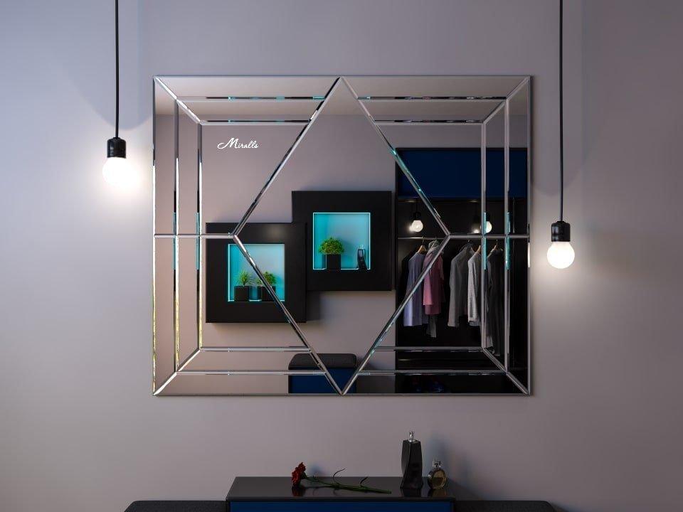 Зеркальное панно Aristocrat