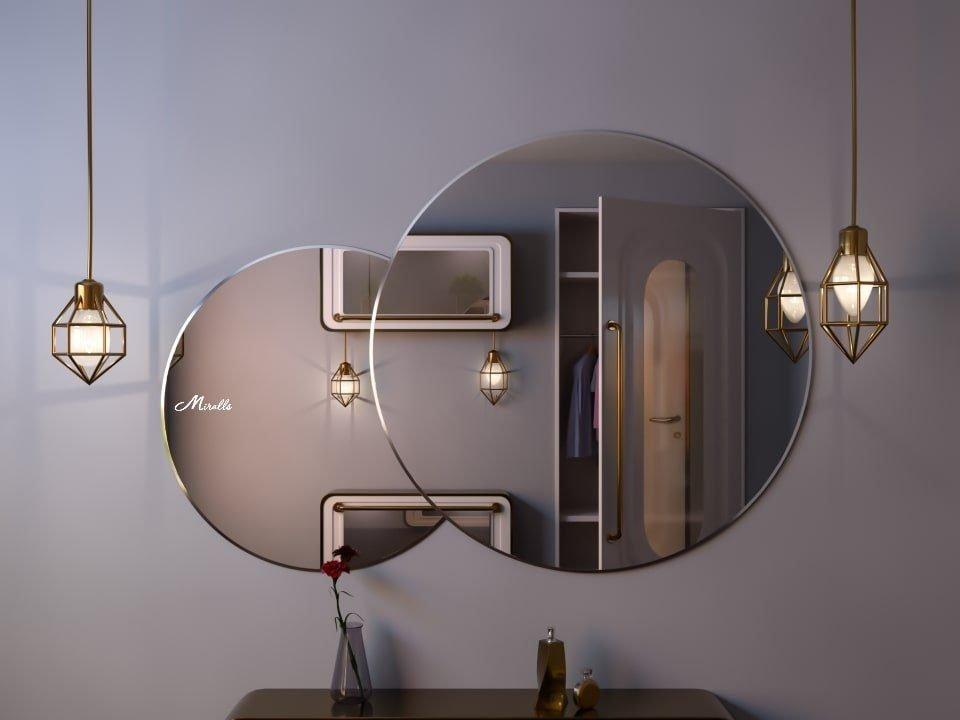 Зеркало Satellite