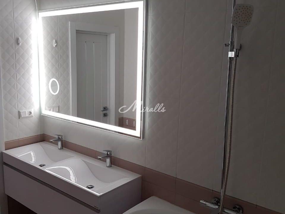 Зеркало Edging в ЖК Сады Пекина