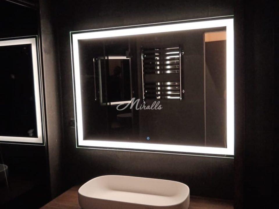 Зеркало Murano Extra в ЖК Солнечная система