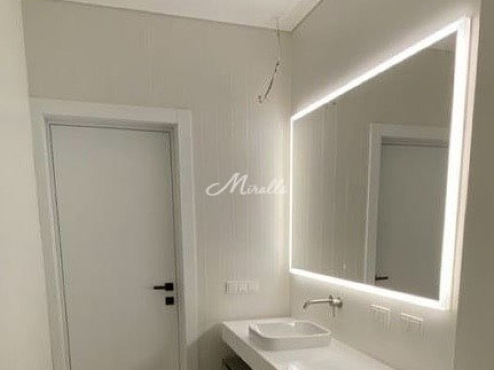 Зеркало Murano в ЖК Loftec