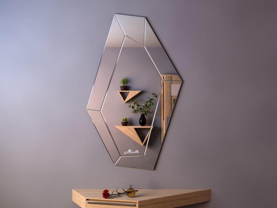 Эксклюзивное зеркало Monarch