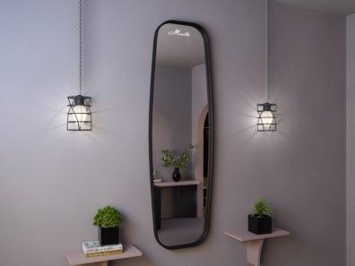 Эксклюзивное зеркало Queen