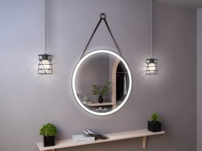 Зеркало на ремне Air